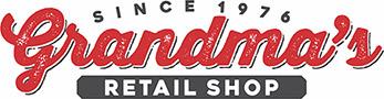 Shop At Grandmas Logo